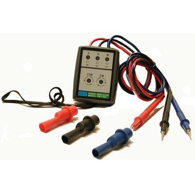 Измерители параметров электросети