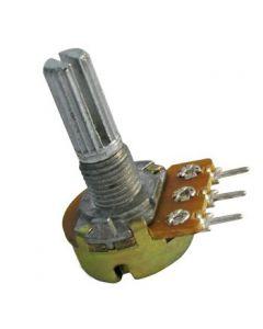 16K1 KC 500 кОм Резистор переменный