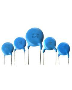 22пФ 6,3кВ Керамический высоковольтный конденсатор