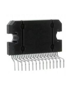TDA7850A усилитель 4x50W MOSFET