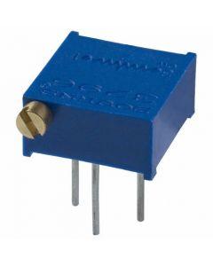 3296P-1-104 100 кОм Резистор подстроечный