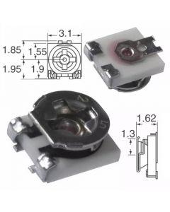 3303W-3-223 22 кОм Резистор подстроечный