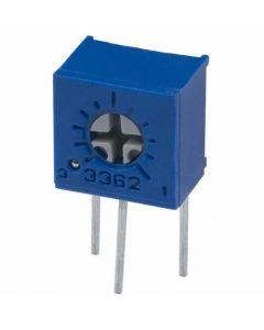 3362W-1-202 2 кОм Резистор подстроечный