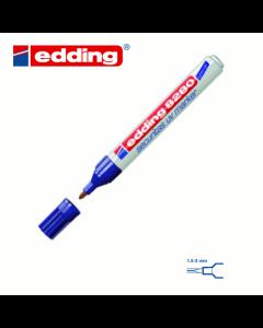 EDDING 8280 Маркер видимый в УФ
