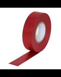 Изолента красная 15мм 20м