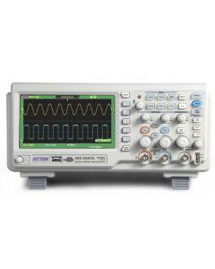 ADS1202CAL+ цифровой осциллограф 200 Мгц
