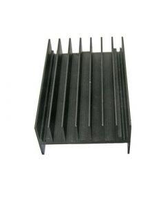 BLA023-50 Радиатор (17x32x50) (HS107-50)