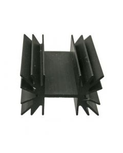 BLA028-50 Радиатор (25x42x50) (HS211-50)