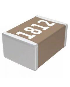 1812 2,2мкФ X7R 50В чип конденсатор