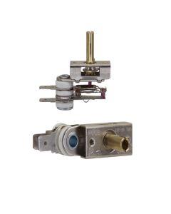 KST168-3 регулируемый термостат (терморегулятор)