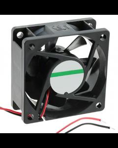 30х30х15мм 12 VDC вентилятор FD3015S12H