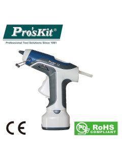 GK-368 Proskit Пистолет клеевой с питанием от батареек (6В)