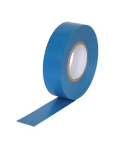 Изолента синяя 15мм 20м