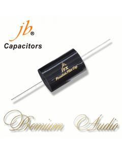 1мкФ ±5% 630В JFX Аудио конденсатор