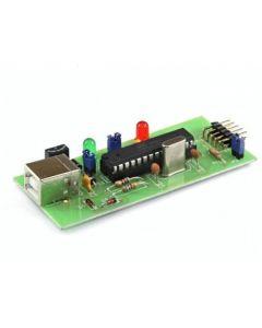 K119 программатор для Atmel USBasp совместимый