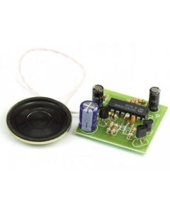 K125 (звуковая сирена 0,5W)