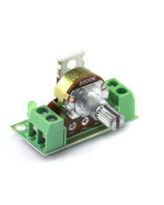 K216 регулятор мощности симисторный до 1КВт