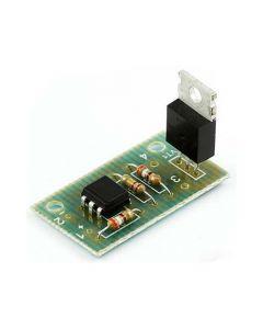 K222 Полупроводниковый ключ переменного тока