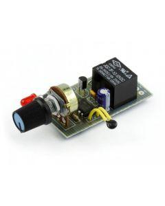 K223 Терморегулятор нагрева