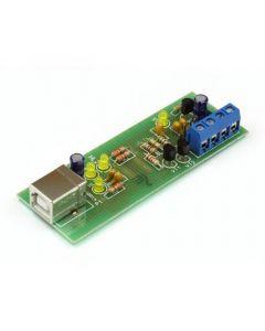 K226 USB K-L-line