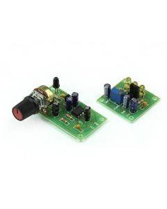 K227 Устройство звукового сопровождения по ИК каналу