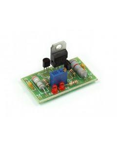 K238 Зарядное устройство для литиевых аккумуляторов
