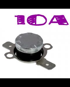 0°C 10А 250В Термостат KSD301