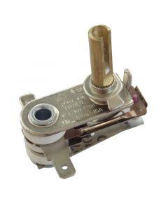 KST168 регулируемый термостат (терморегулятор)