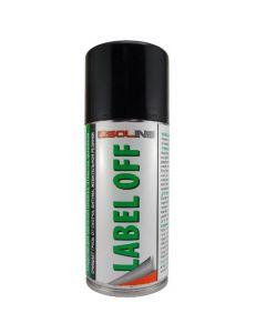 LABEL-OFF очиститель 150мл