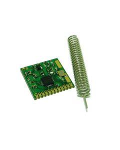 Модуль беспроводной SI4432