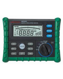 MS5203 измеритель сопротивления изоляции