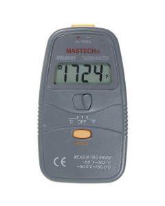 MS6501 контактный термометр