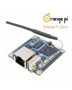 Orange Pi Zero 256Mb
