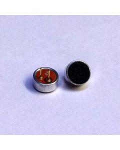 Микрофон RP6027 D=6,0mm, H=2,7mm
