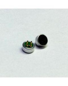 Микрофон RP4018 D=4,0mm, H=1,8mm