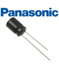 0,68мкФ 50В (4x5) KS Конденсатор электролитический Panasonic