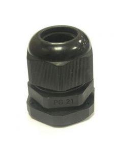PG21 (13-18) Черный