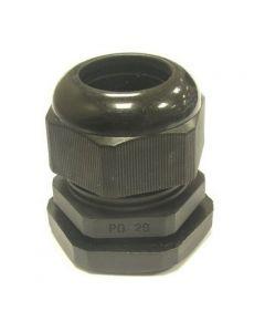 PG29 (18-25) Черный