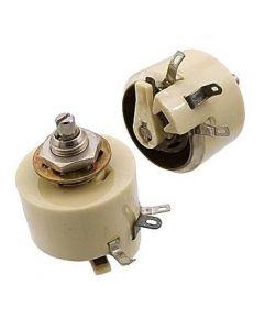 ППБ-3Б 22 Ом Резистор переменный