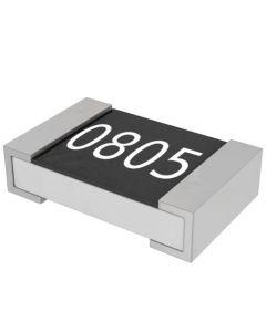 0805 820 кОм 5% резистор