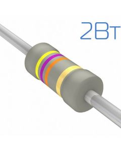 0,33 Ом 2Вт 5% резистор