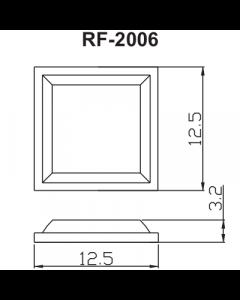 RF-2006 Ножка приборная