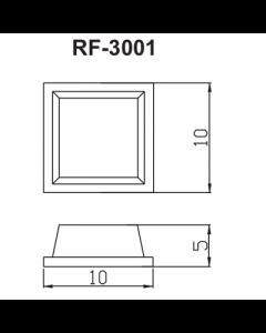 RF-3001 Ножка приборная