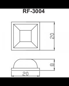 RF-3004 Ножка приборная