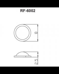 RF-6002 Ножка приборная