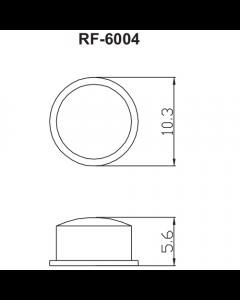 RF-6004 Ножка приборная