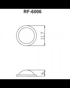 RF-6006 Ножка приборная