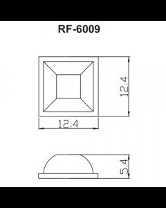 RF-6009 Ножка приборная