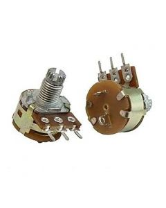 S16KN1-B L10KC 2 кОм Резистор переменный