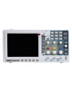SDS6062E цифровой осциллограф 60 Мгц